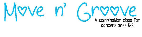 Move n Groove logo