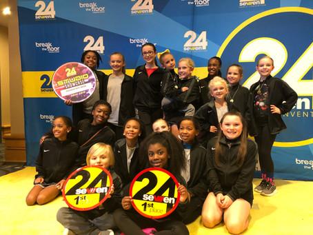 Congrats Core Dancers!