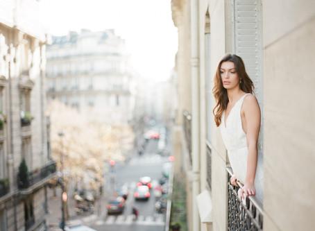 MoReGoldenThings jewelry shooting in Paris
