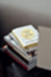 Michaela Römer love books MR goldsmith