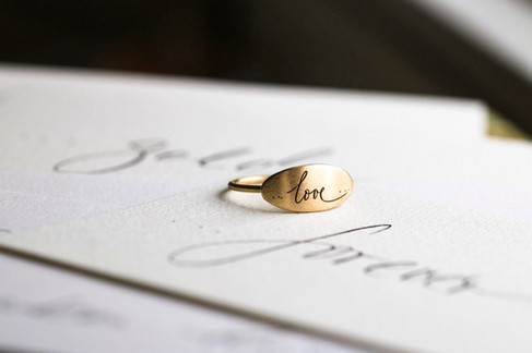 your personal engraving