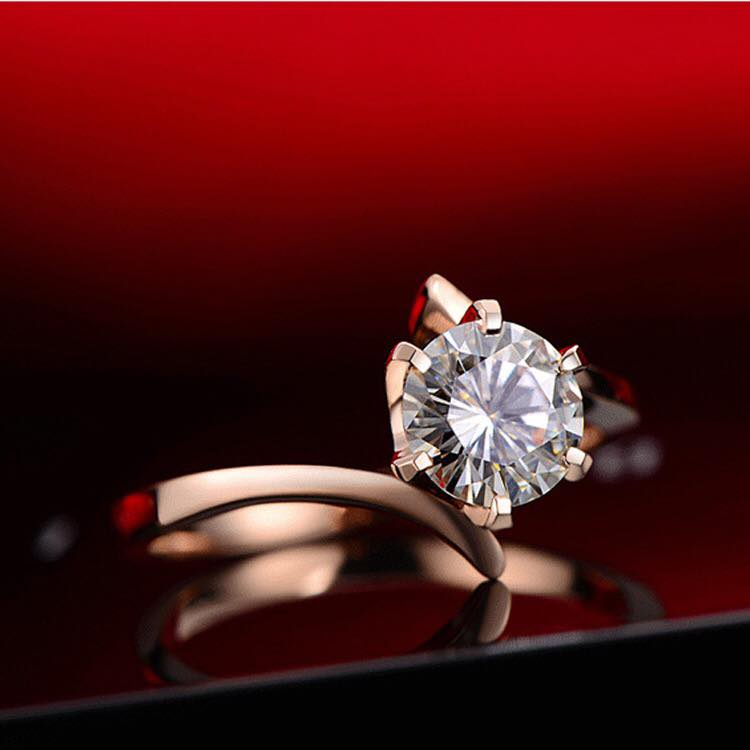 Engagement Ring OgilvieGems Namibia