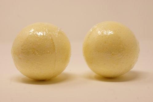 CBD Bath Bombs - 50 mg