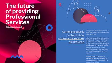 The future of providing Professional Services