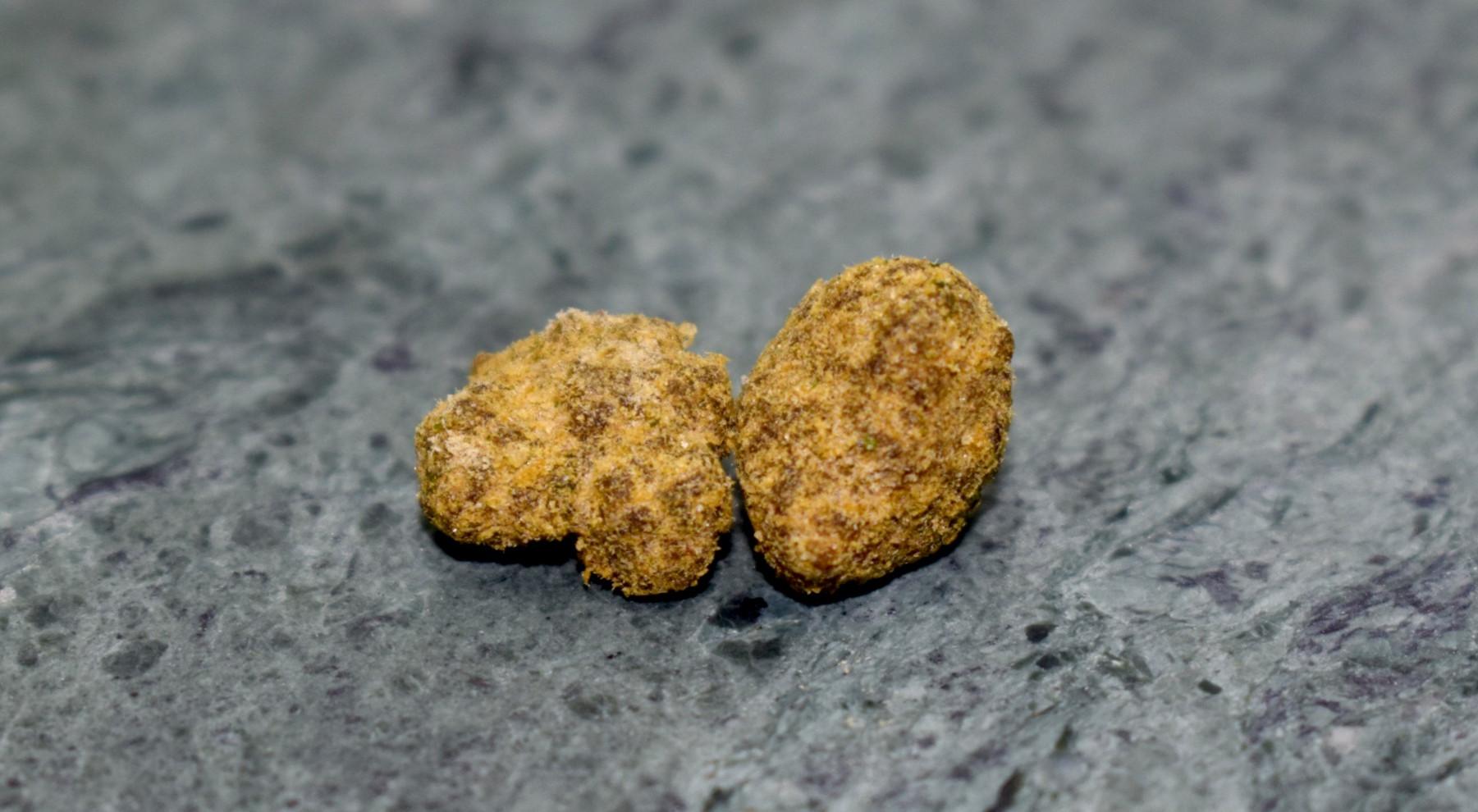 Nugs Of Gold