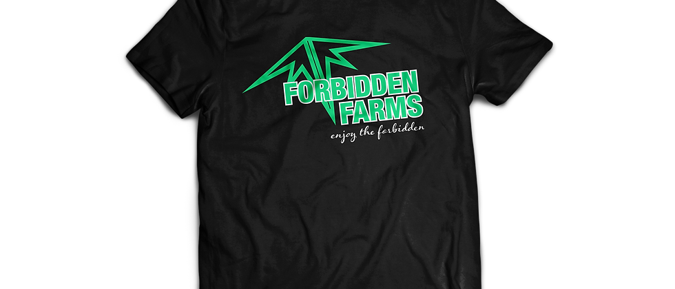 Men's Forbidden T-Shirt