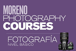 Photography Courses in Puerto Rico Fotografia Moreno