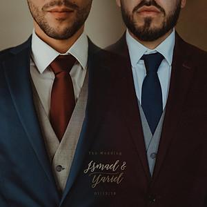 Ismael & Yariel