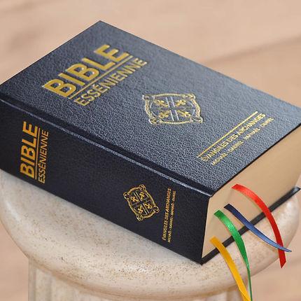 Bible Essénienne