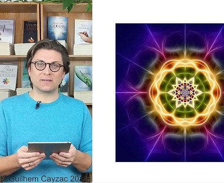 Guilhem Cayzac | Essene | Sacrecine Sacred Medecine