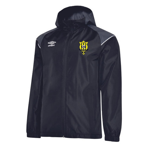 tullycarnet shower jacket junior