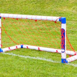 samba target goal 4x2
