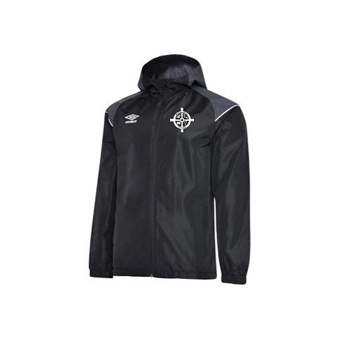 St .Columba's Shower jacket