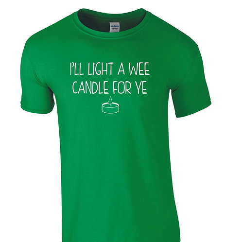 CANDLE T