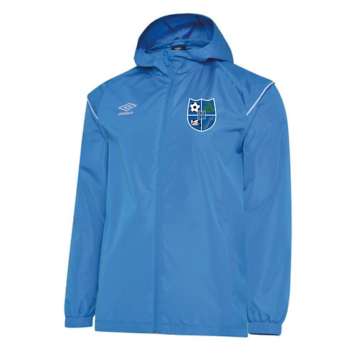 KILMORE SHOWER JACKET SENIOR