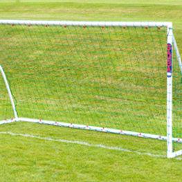 samba training goal 12x6