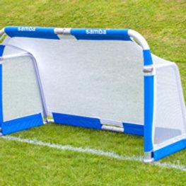 samba aluminium goal 5x3