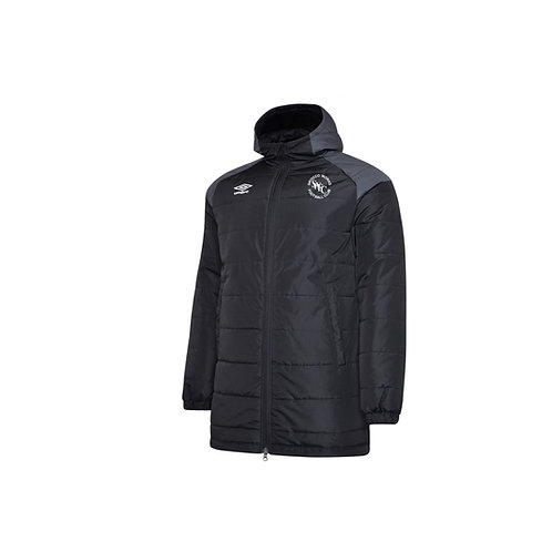 Sirocco bench jacket adults