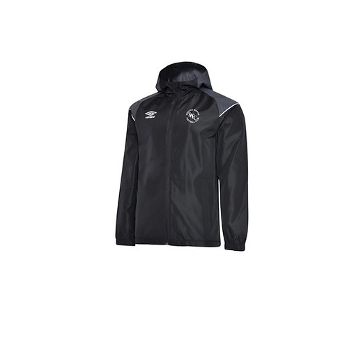 sirocco shower jacket Junior