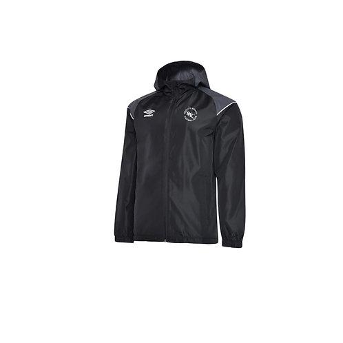 Sirocco Shower Jacket