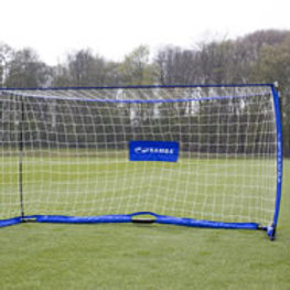 samba speed goal 8x6