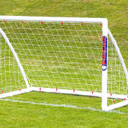 samba training goal 6x4