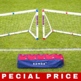 samba match set 6x4