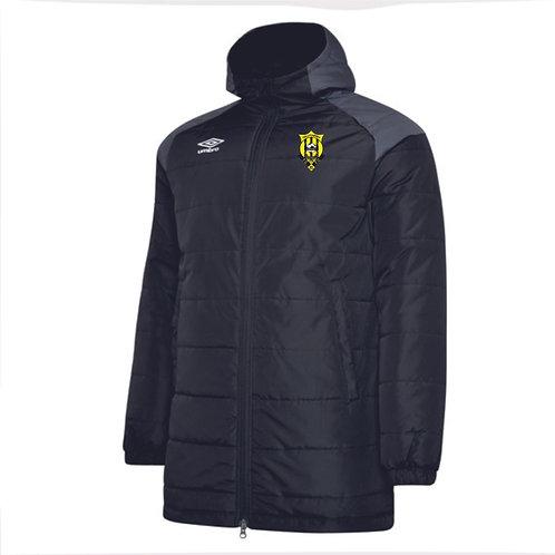 Tullycarnet bench jacket senior