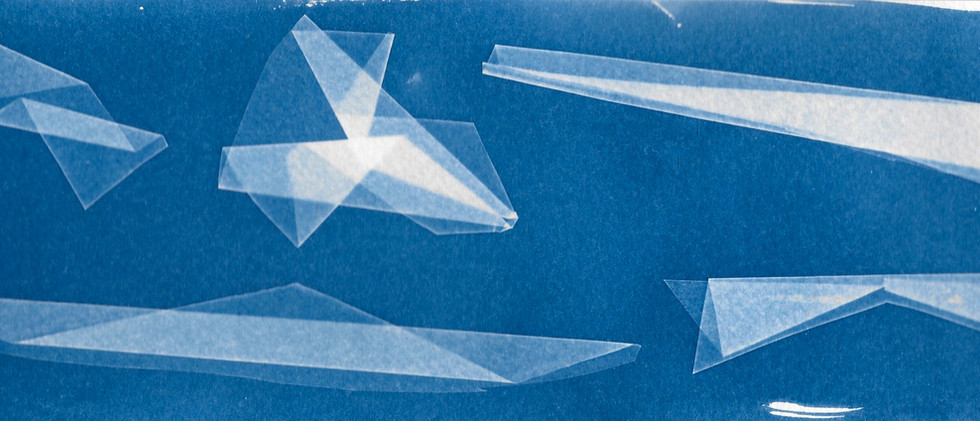 Paper planes study
