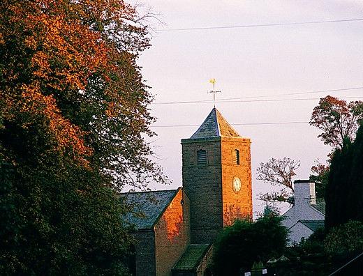 Village church.JPG