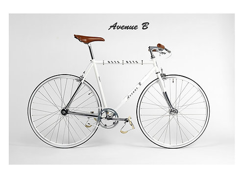 """Avenue B"" BITS Bicycle [SOLD OUT]"