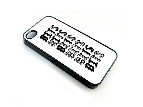 BITS iPhone case [SOLD OUT]