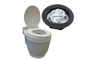 Dry Flush