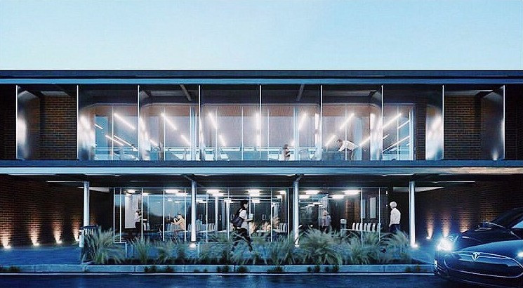 CAU Tocantins - YVA Arquitetura