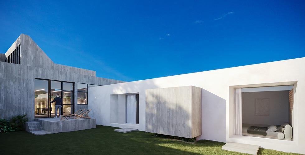 YVA Arquitetura _ CASA ANGELICA 4