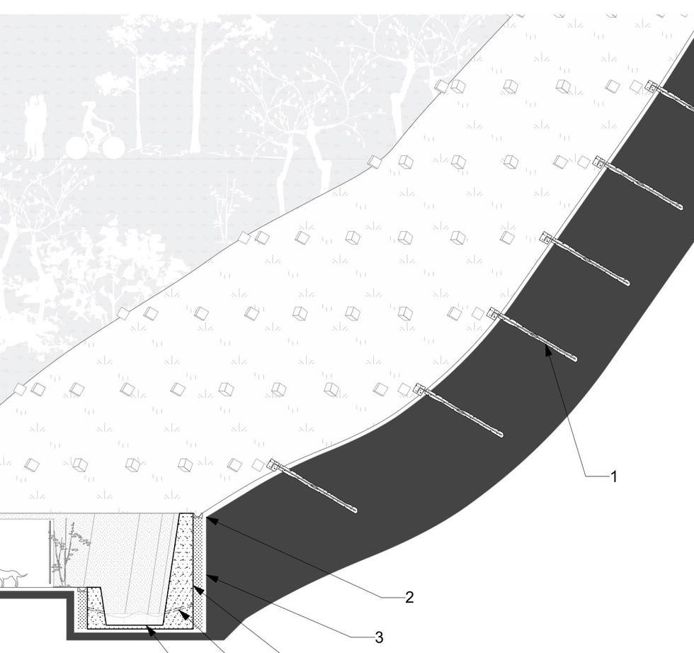 Parque Urbano - YVA Arquitetura 11
