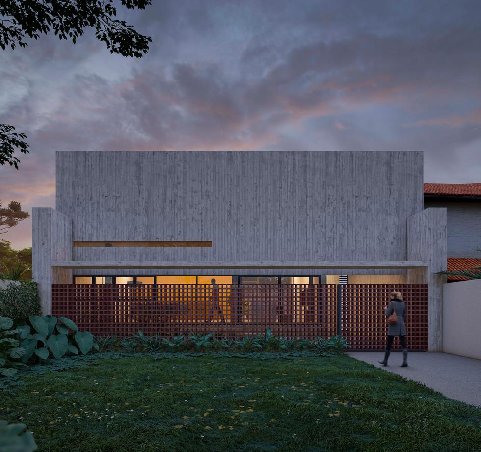 YVA Arquitetura _ CASA ANGELICA 1