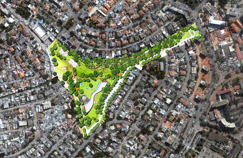 Entroncamento | Novas ARU para as duas freguesias – Médio Tejo  |Tari Zona Verde