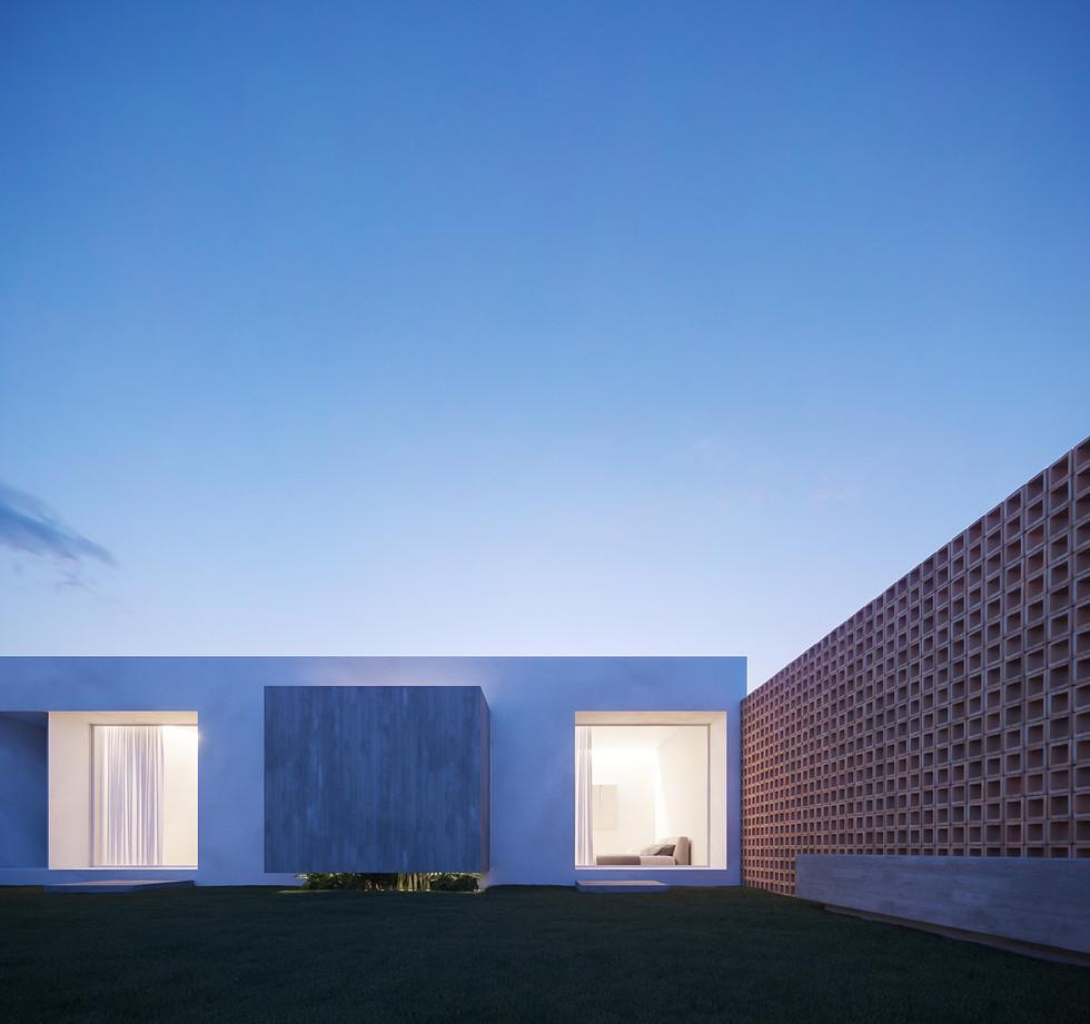 YVA Arquitetura _ CASA ANGELICA 3