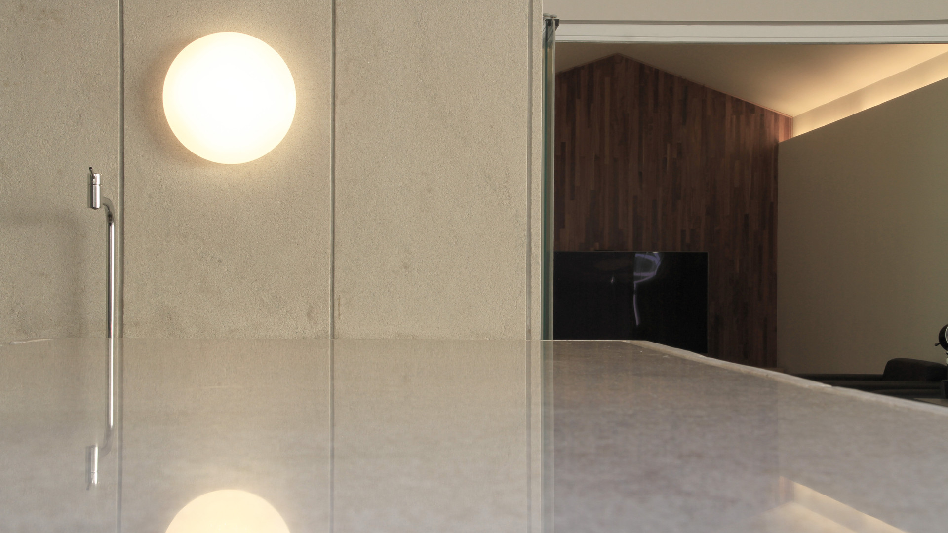 Espaço Descompressão - YVA Arquitetura 1