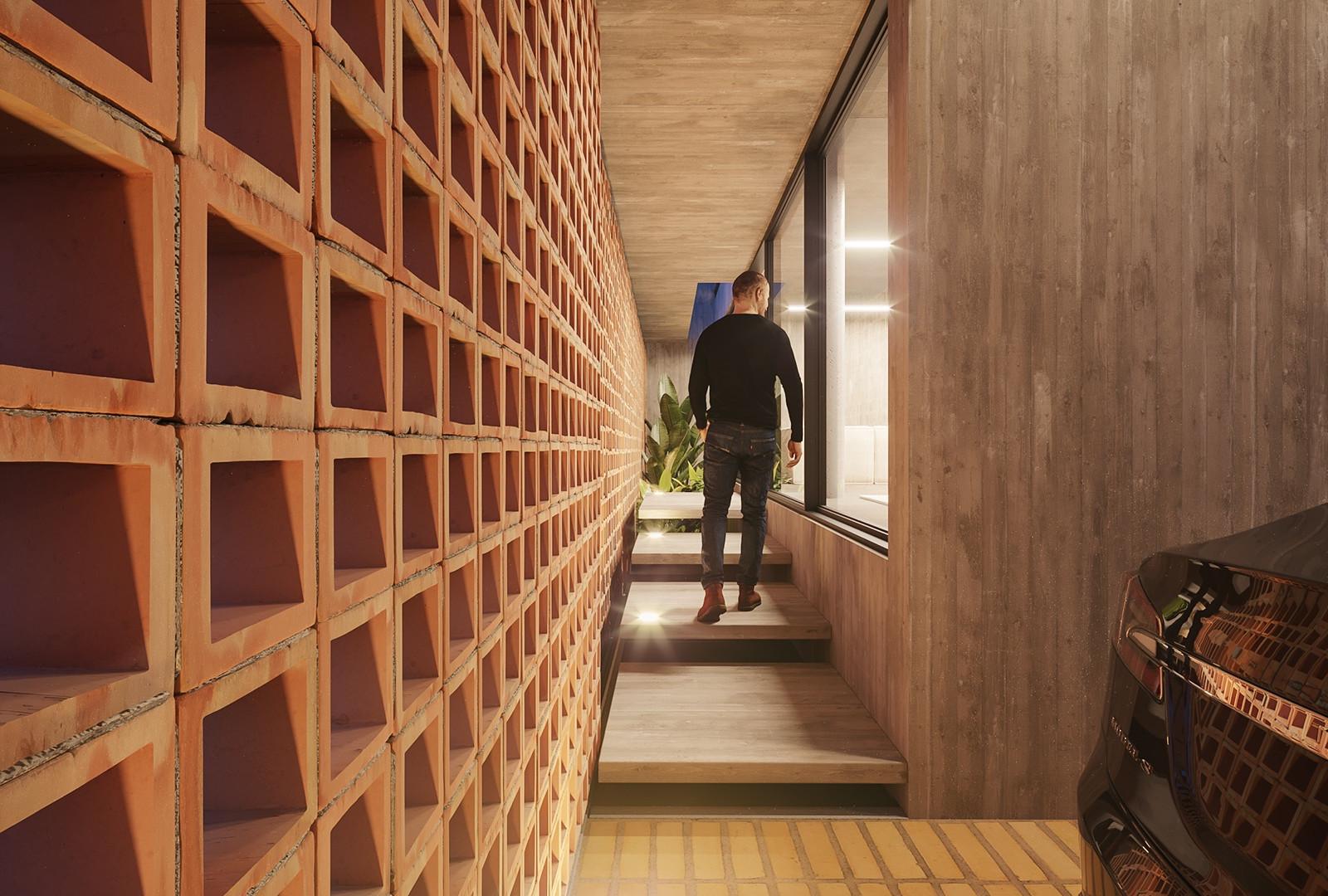 YVA Arquitetura _ CASA ANGELICA 6