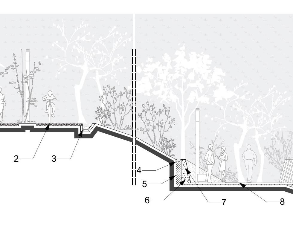 Parque Urbano - YVA Arquitetura 12