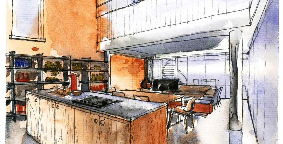 Casa em Morretes - YVA Arquitetura 2