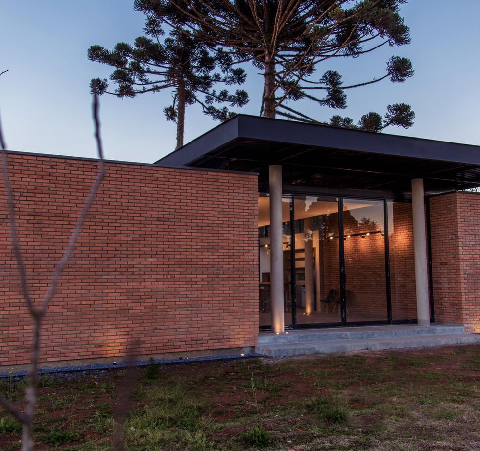 Casa Django - YVA Arquitetura