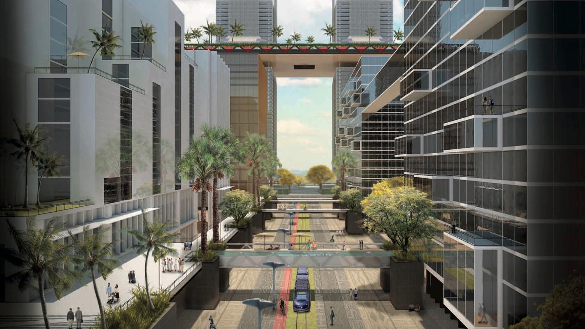 Sambaiba Smart District - YVA Arquitetura