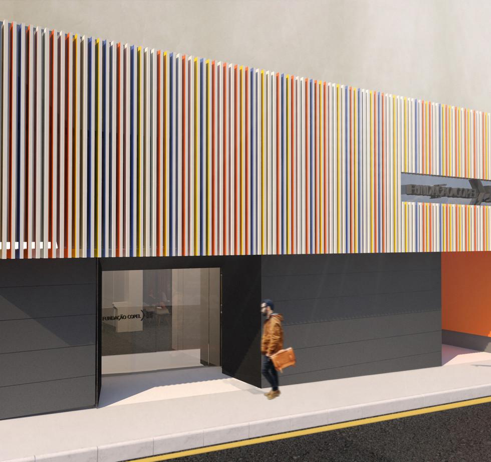 Instituto Previdenciário - YVA Arquitetura