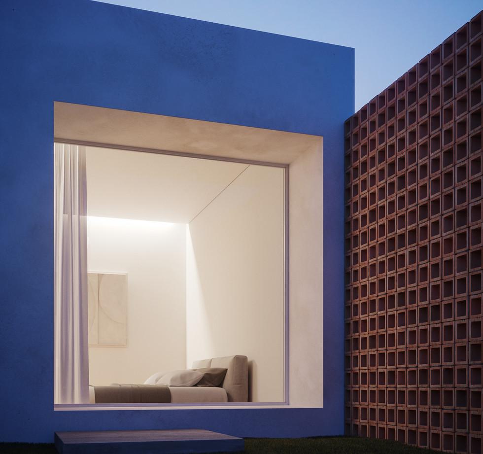 YVA Arquitetura _ CASA ANGELICA 2