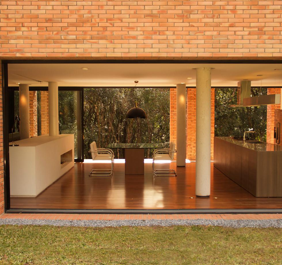 Casa Michelle - YVA Arquitetura