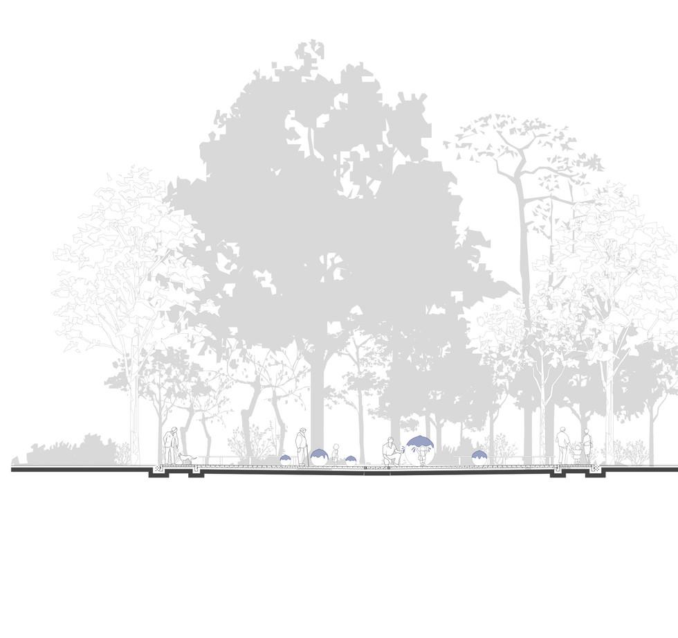 Parque Urbano - YVA Arquitetura 9