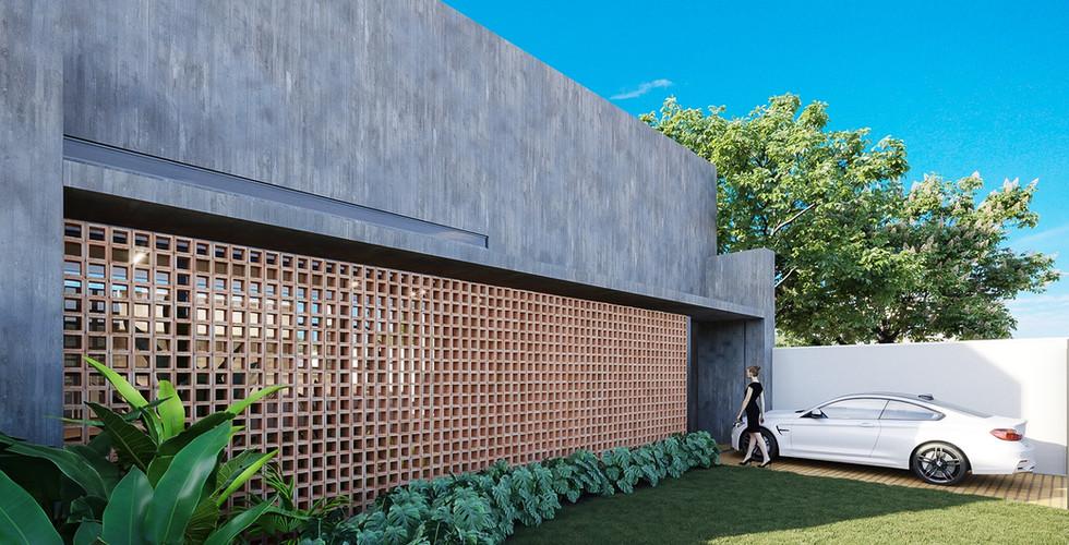 YVA Arquitetura _ CASA ANGELICA 5